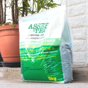 ASSEPTEC Descontaminante