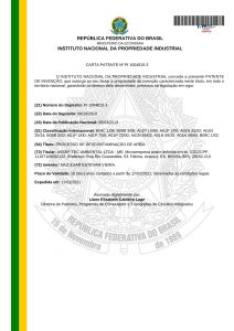 Carta Patente Asseptec